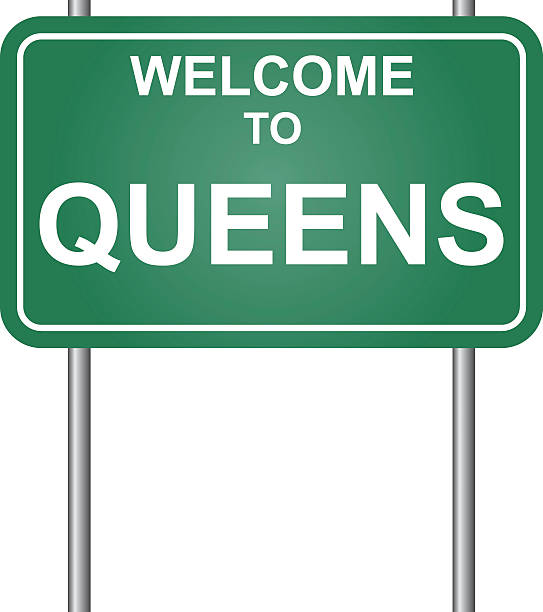 Royalty Free Queens New York Clip Art, Vector Images ...
