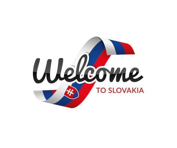Royalty Free Slovakia Flag Clip Art, Vector Images ...
