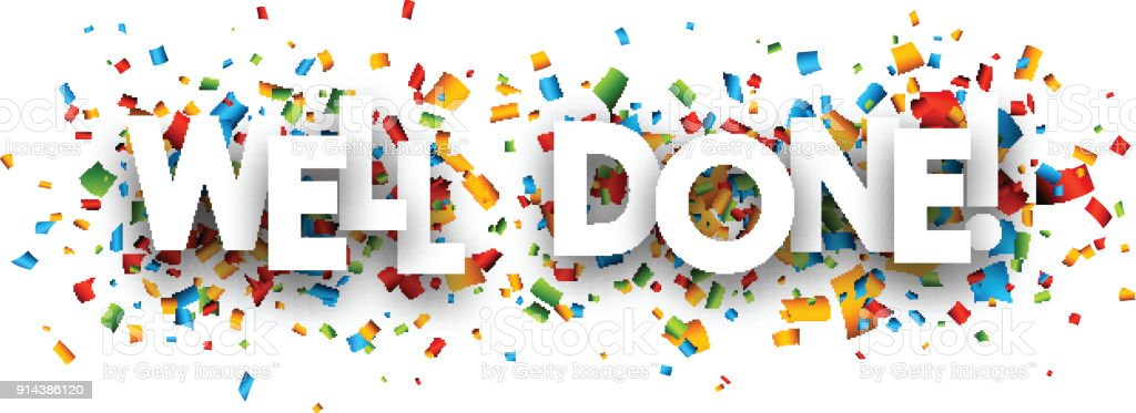 Image result for well done