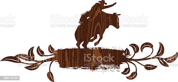 Western bull rider vector id136479197?b=1&k=6&m=136479197&s=612x612&h=cv87ilt6bvkfb6vkl9j8gwprcx1wmz3e5qmfa0kwsta=