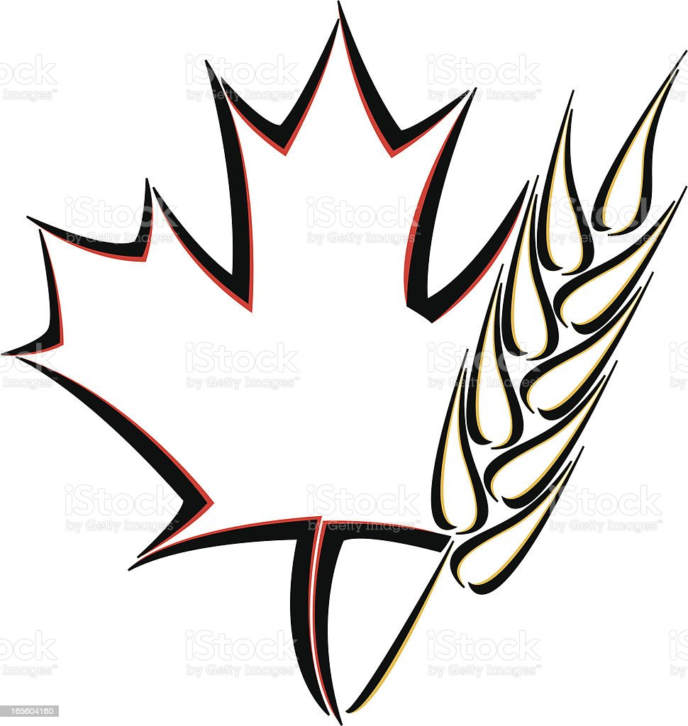 Western Canadian Design royalty-free western canadian design stock vector art & more images of canada