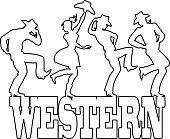 Western dance