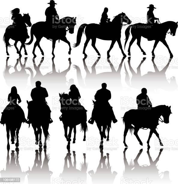 Western horse silhouettes vector id106498172?b=1&k=6&m=106498172&s=612x612&h=1enao7uthsrtpsxb7vum9wwwy4mcyepqbxyvs9fr3ae=