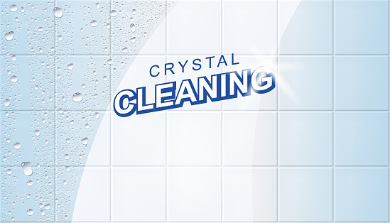 Wet Clean Tiles