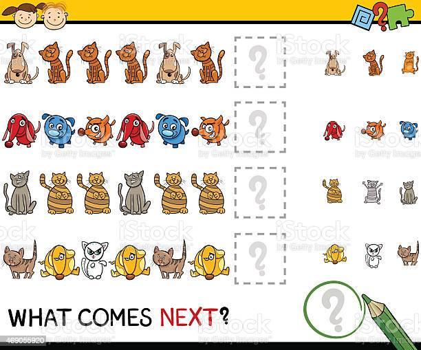 What comes next game cartoon vector id469055920?b=1&k=6&m=469055920&s=612x612&h= n3ab3s7bat9af2a7u4ffqcolqfs0lqt sxvg0h0b2g=