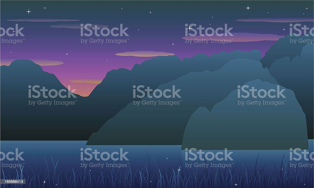 When Darkness Turns To Light royalty-free when darkness turns to light stock vector art & more images of arranging