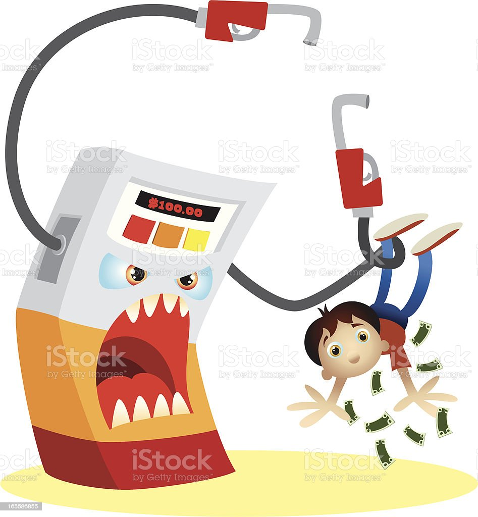When Gas Attacks! royalty-free when gas attacks stock vector art & more images of burglary