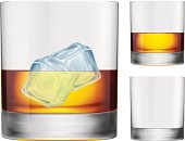 istock Whisky Glass 467457883