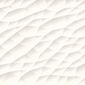 White abstract art background