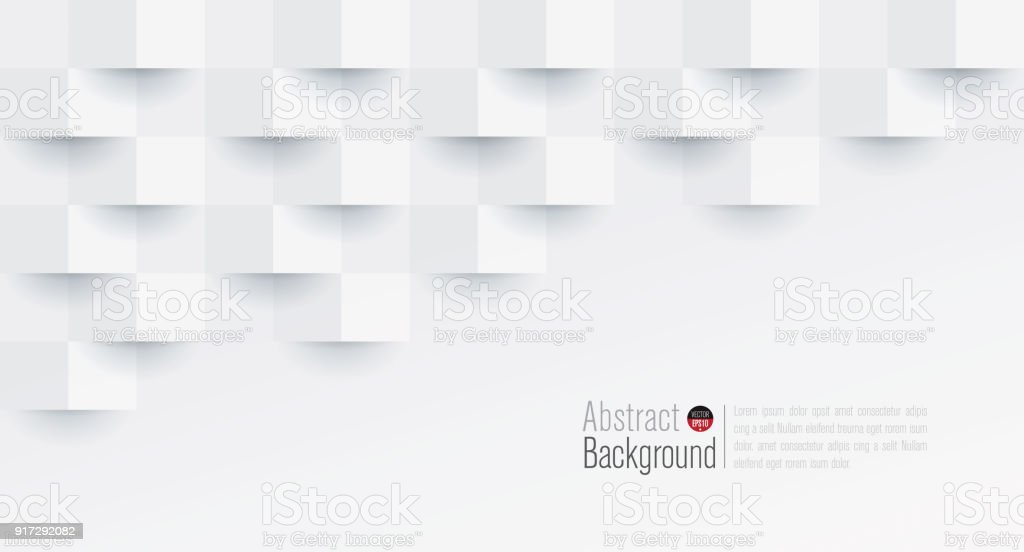 White abstract background vector. royalty-free white abstract background vector stock illustration - download image now