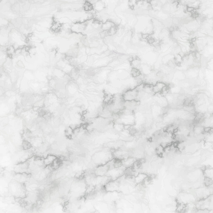 White and Gray Marble Texture Vector Background, useful to create surface effect for your design products such as background of greeting cards, architectural and decorative patterns. Trendy template inspiration for your design.