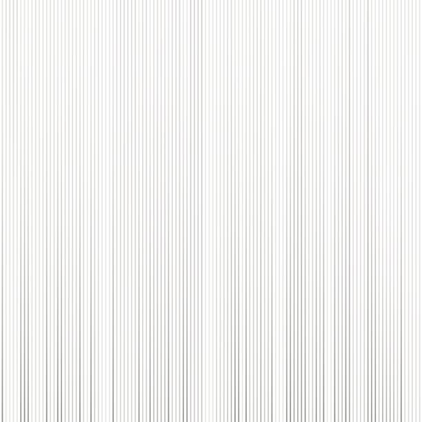 white and gray vertical stripes texture pattern for realistic graphic design material wallpaper background. vector illustration - in a row stock illustrations, clip art, cartoons, & icons