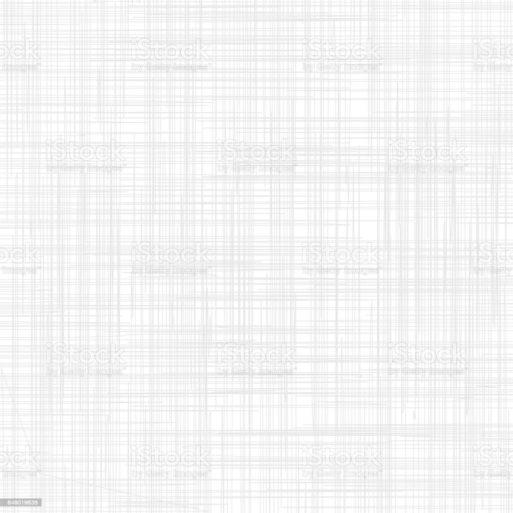 White and gray vertical stripes texture pattern for Realistic graphic design fabric material wallpaper background. Grunge overlay texture random lines. Vector illustration vector art illustration