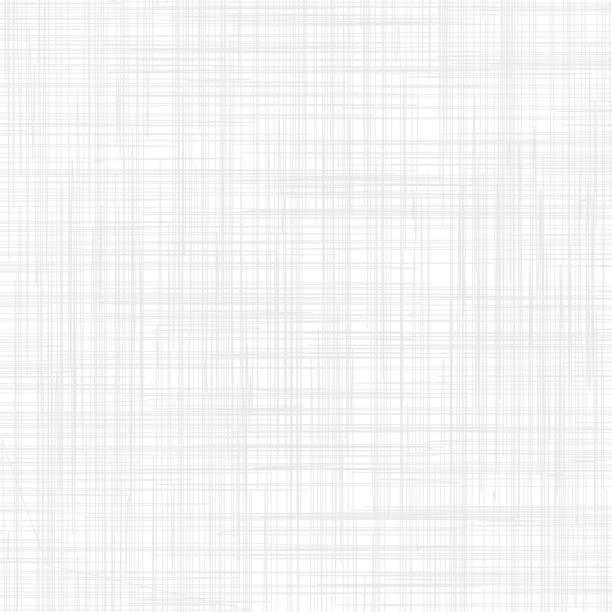 illustrazioni stock, clip art, cartoni animati e icone di tendenza di white and gray vertical stripes texture pattern for realistic graphic design fabric material wallpaper background. grunge overlay texture random lines. vector illustration - beige