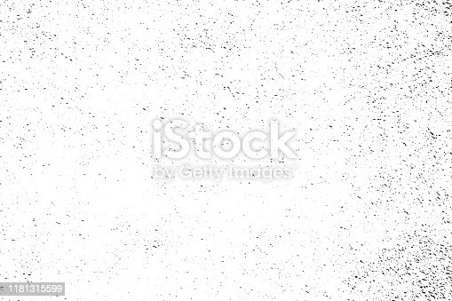 istock White and gray wall close-up texture photo 1181315599