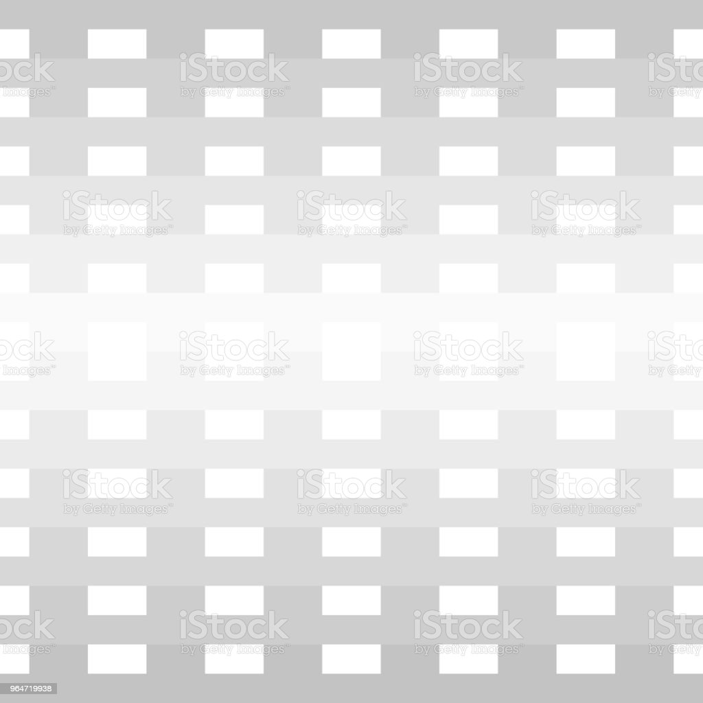 White and grey geometric illustration vector background. royalty-free white and grey geometric illustration vector background stock vector art & more images of abstract