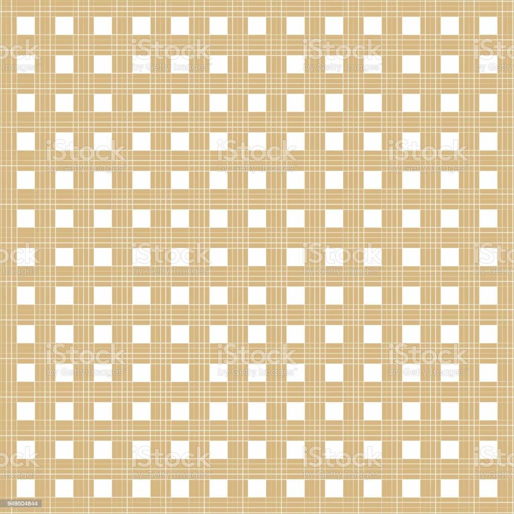 現実的なグラフィック デザインの素材の壁紙の背景の白と黄色の縞縞