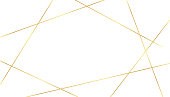 istock white background with golden luxury lines shapes 1267522895