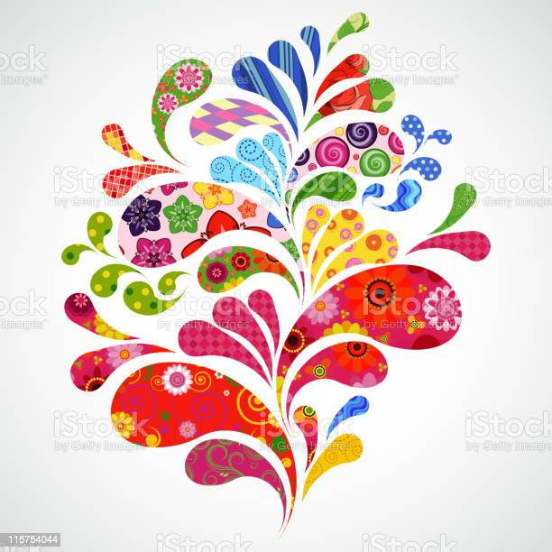 White background with multi colored floral splashes vector id115754044?b=1&k=6&m=115754044&s=612x612&h=olda6 y2csuxy217jmt2sr6wolpmvnc4tscikv02th8=