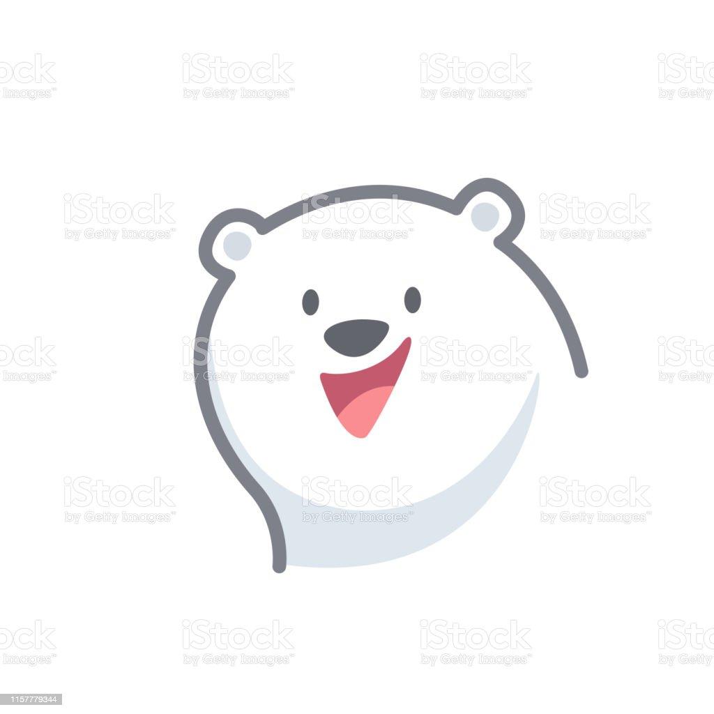 Cute Bear Head Stock Illustrations – 13,314 Cute Bear Head Stock  Illustrations, Vectors & Clipart - Dreamstime