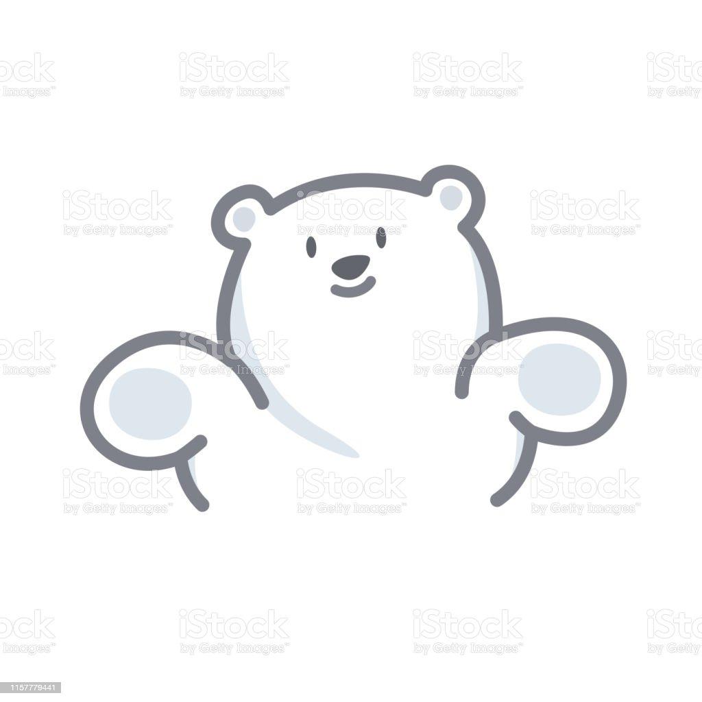 Illustration of Cartoon Bear face | Bear face drawing, Bear face, Bear  cartoon