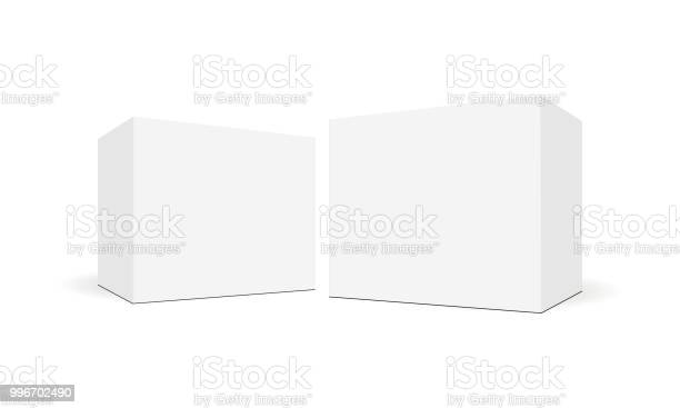 White blank square boxes with side perspective view vector id996702490?b=1&k=6&m=996702490&s=612x612&h=cwmw8pqokmntp scxhjvl4ndhs2s3tncpkjsfbgdzi4=