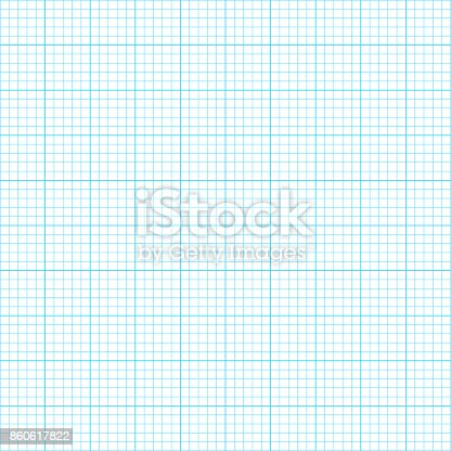 White blueprint seamless pattern texture background vector white blueprint seamless pattern texture background vector illustration stock vector art more images of attached 860617822 istock malvernweather Images