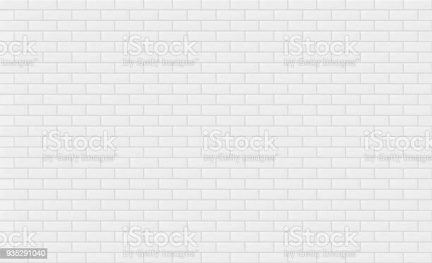 White brick wall texture for text or background vector illustration vector id935291040?b=1&k=6&m=935291040&s=612x612&h=qf8iai0xirc9tiaob6snw6dwyhuasswyvwjorucdb6e=