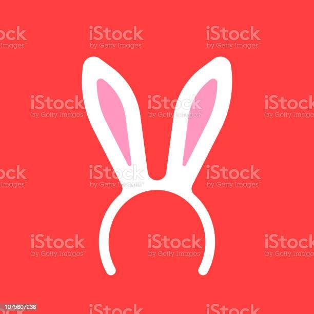 White bunny ears mask vector id1075607236?b=1&k=6&m=1075607236&s=612x612&h=f1rwywpf 5fn4pk4r4fprqrrjw  ddgas3pyroyqxns=