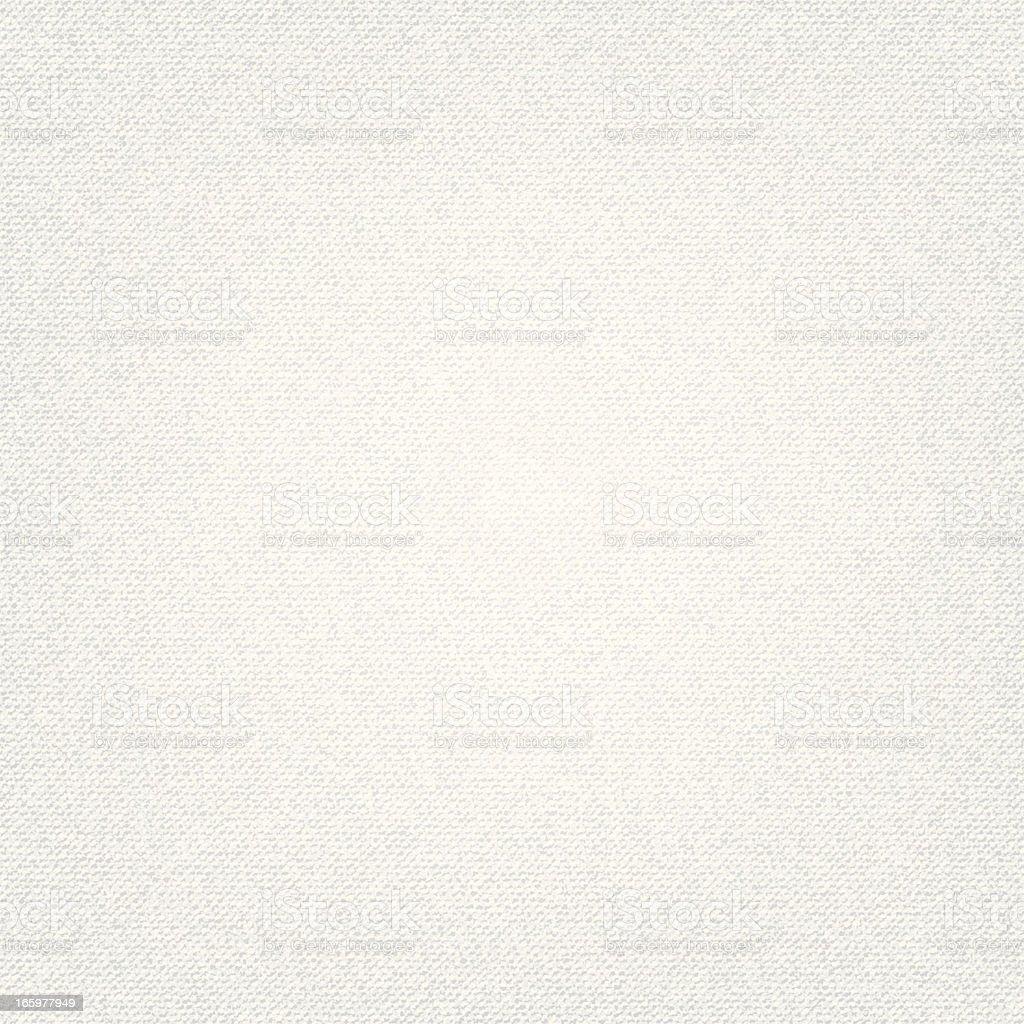 Белая холщовая ткань - Векторная графика Без людей роялти-фри