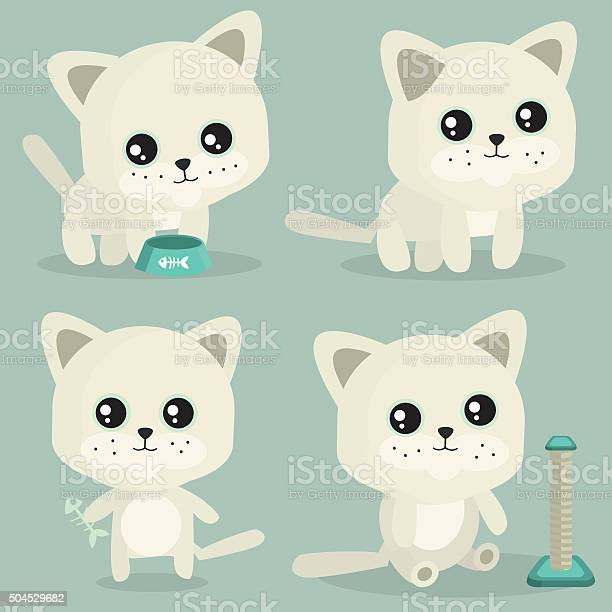 White cat vector id504529682?b=1&k=6&m=504529682&s=612x612&h=hgoxabulsvl5wvsqm0tc5p6nn4fyrbagwxmo8zlg8xe=