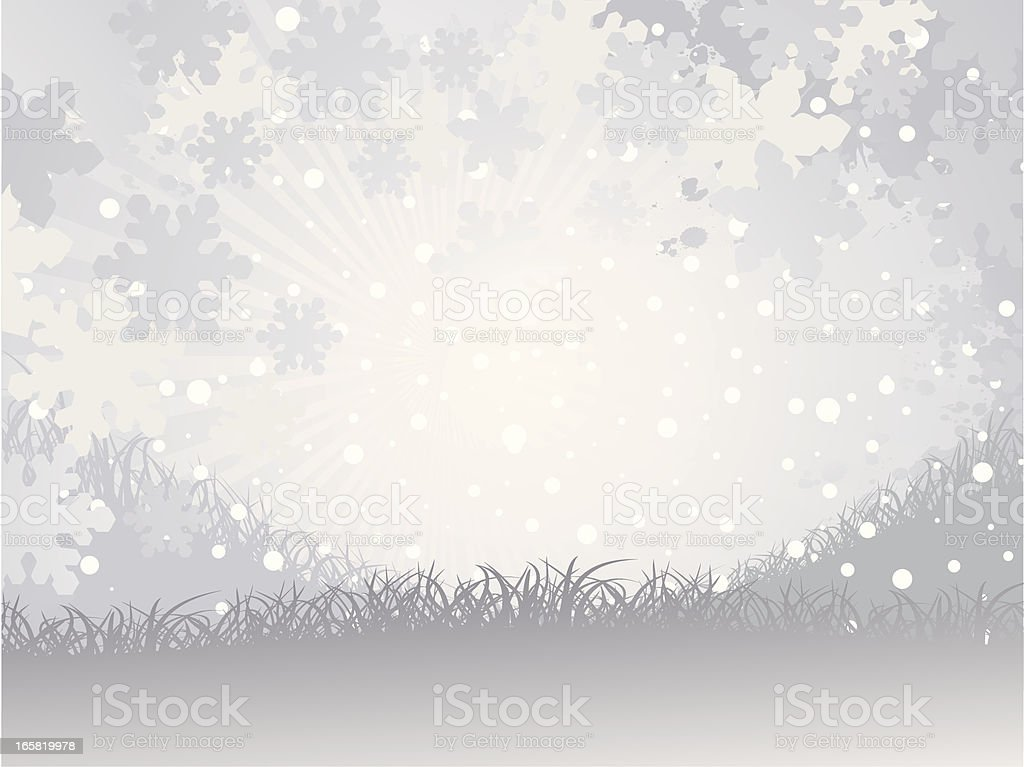 White Christmas Background.White Christmas Background Stock Illustration Download