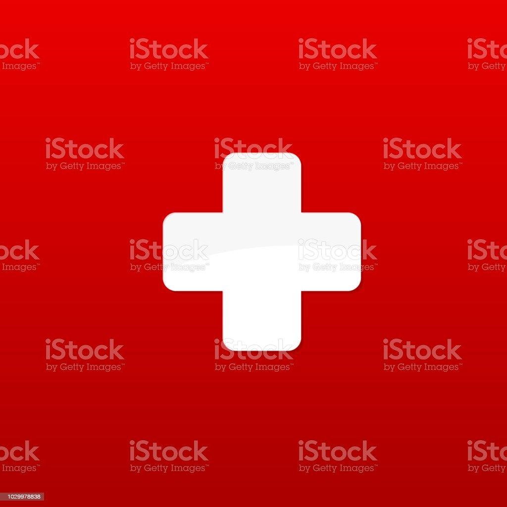 День, картинки красный крест медицина