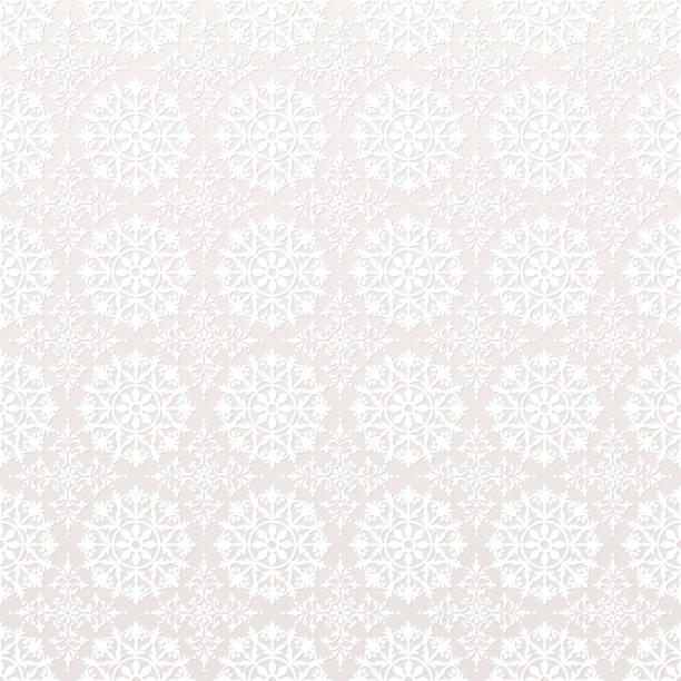 white decorative background. - weddings background stock illustrations