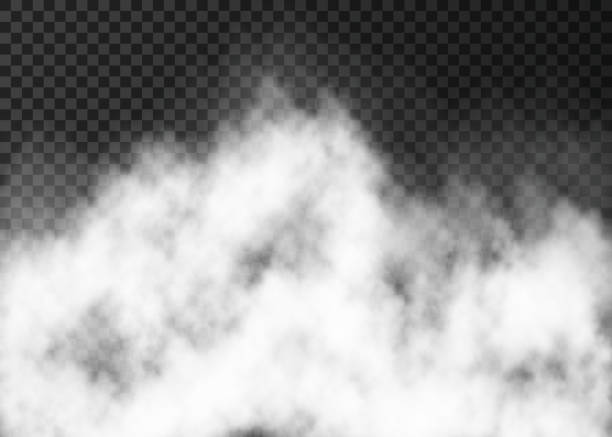 Weed Smoke Transparent Background