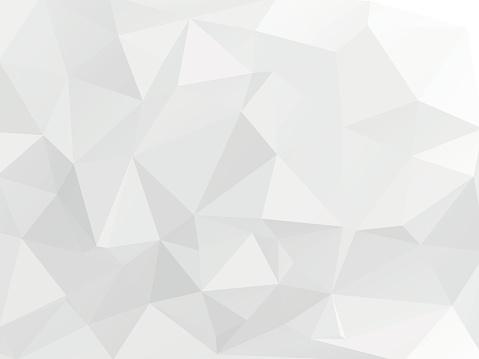 modern style white gray geometric wallpaper background