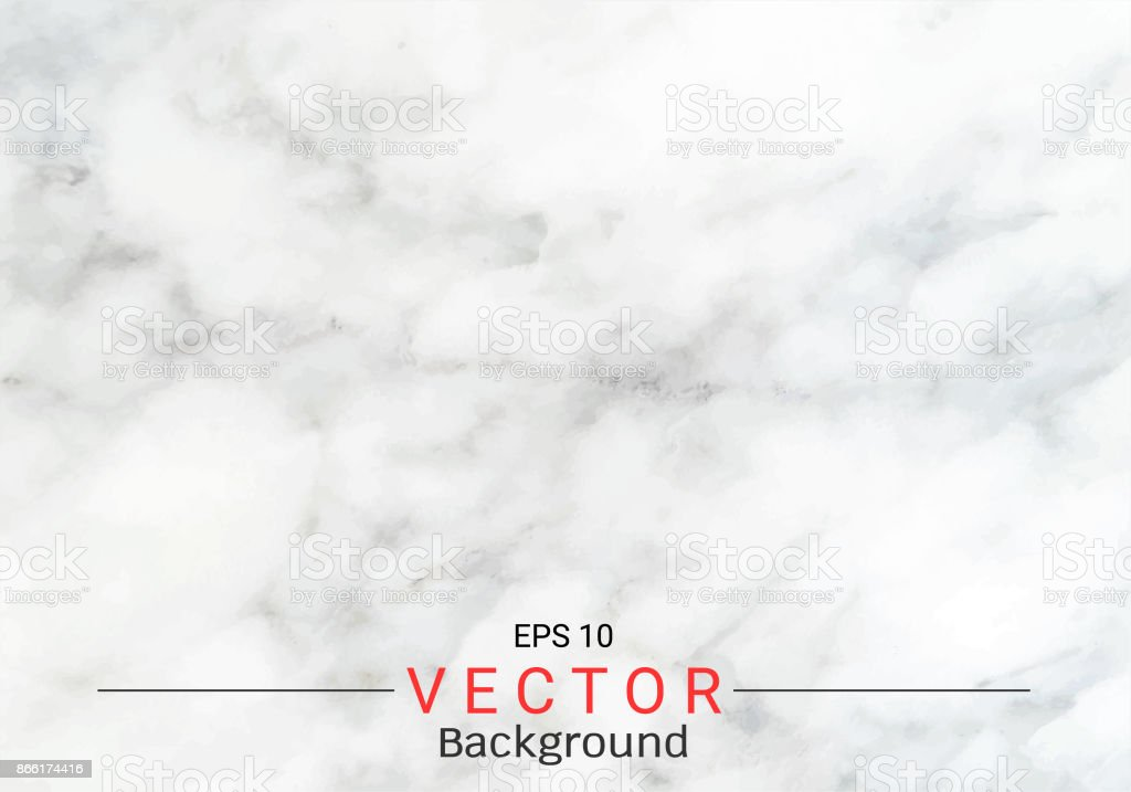 White gray marble texture, Vector pattern background, Can be used to create surface effect for your design product such as background of various greeting cards or architectural and decorative. vector art illustration