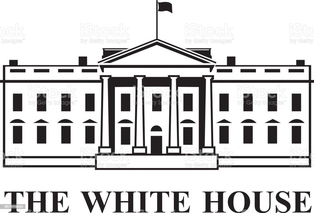 royalty free union station dc clip art  vector images free clipart white house clipart white horse