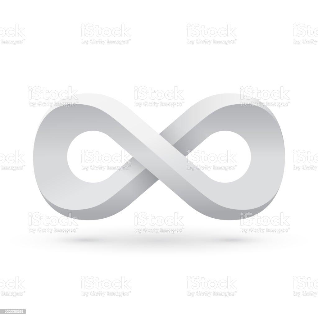 фото бесконечности знак