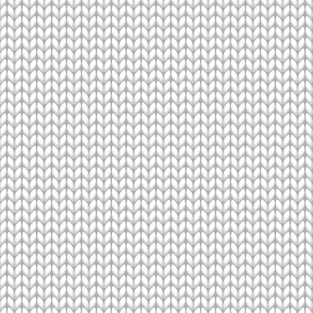 Royalty Free Knit Pattern Clip Art Vector Images Illustrations