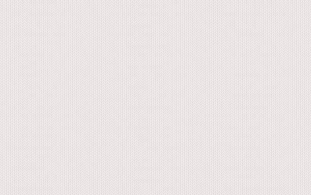 weiße gestrickte textur, leichte wolle. - textilien stock-grafiken, -clipart, -cartoons und -symbole