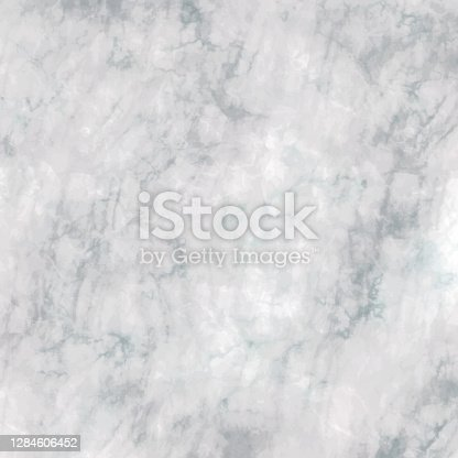 istock White Marble Texture Vector Background, useful to create surface effect for your design products such as background of greeting cards, architectural and decorative patterns. Trendy template inspiration for your design. 1284606452