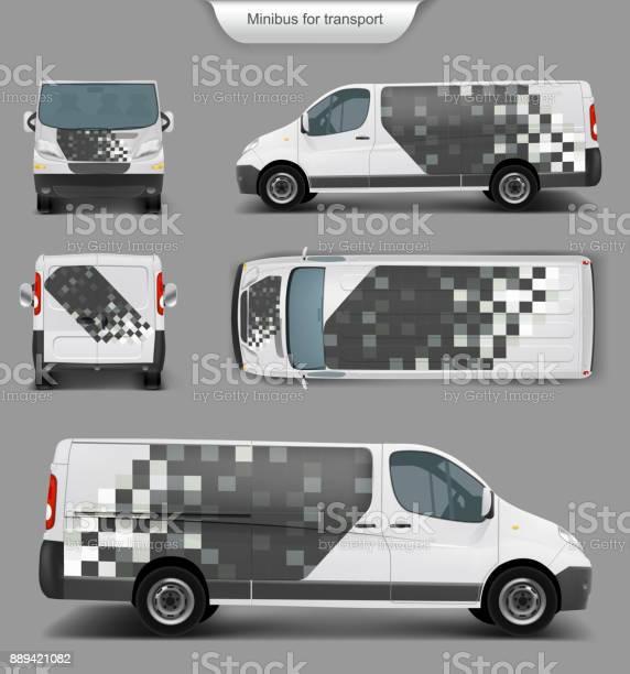 White minivan front back side view vector id889421082?b=1&k=6&m=889421082&s=612x612&h=aoxkelgetrufw 9efvyvstrp crxjfdbdep2 l04b34=