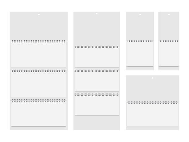 illustrations, cliparts, dessins animés et icônes de un calendrier livre blanc - ellen page