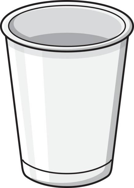 Tops Solo Cup Clip Art : Royalty free plastic cup clip art vector images