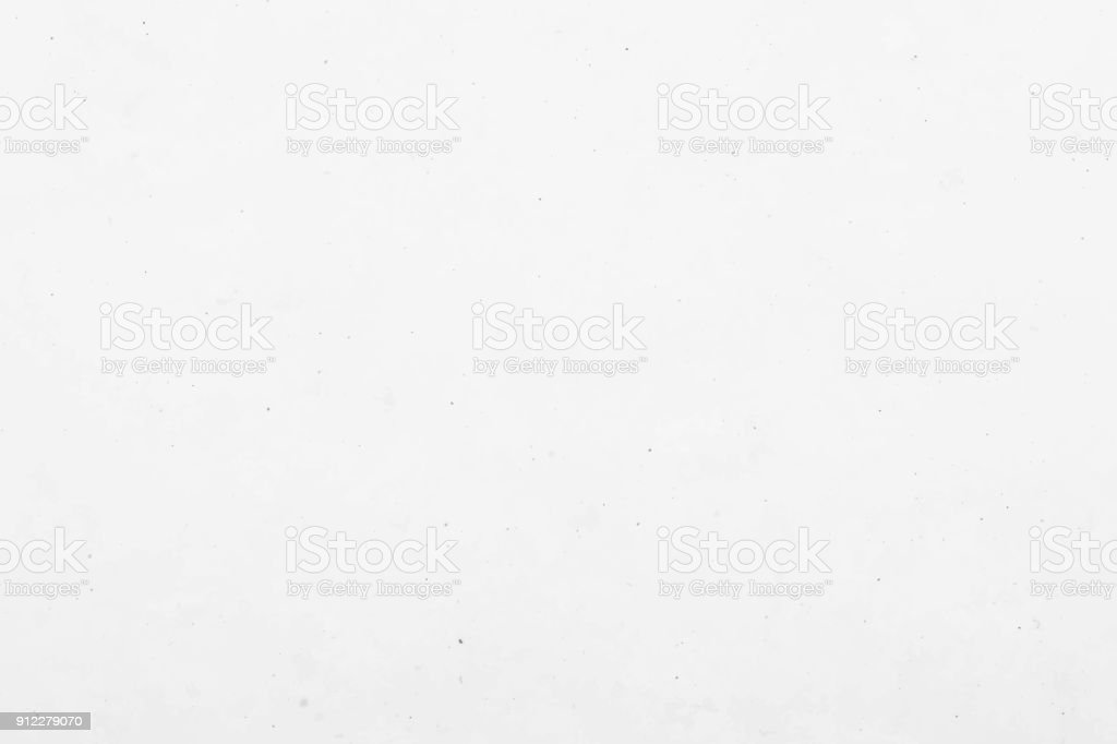 White paper texture background, vector vector art illustration