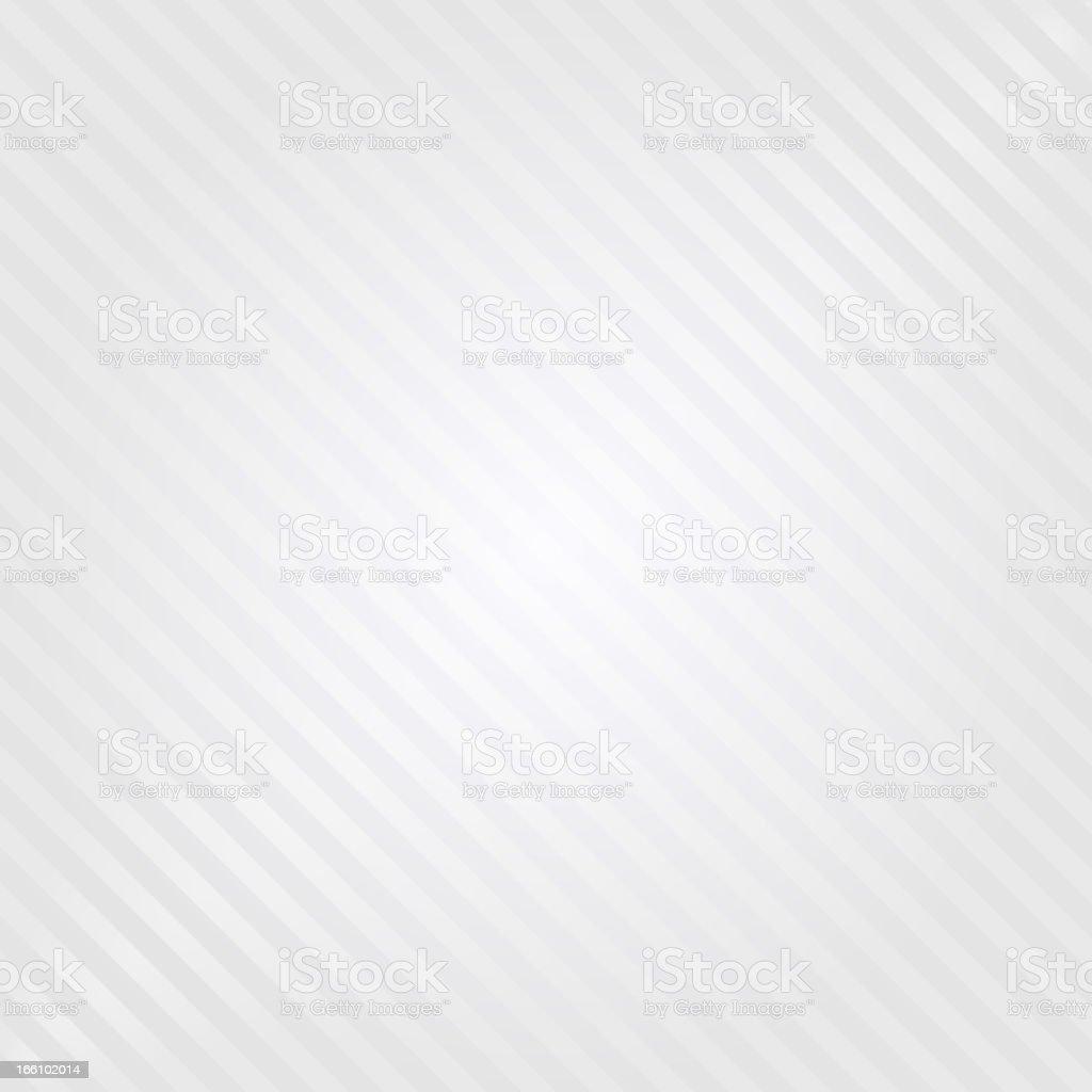 White paper with stripes vector art illustration