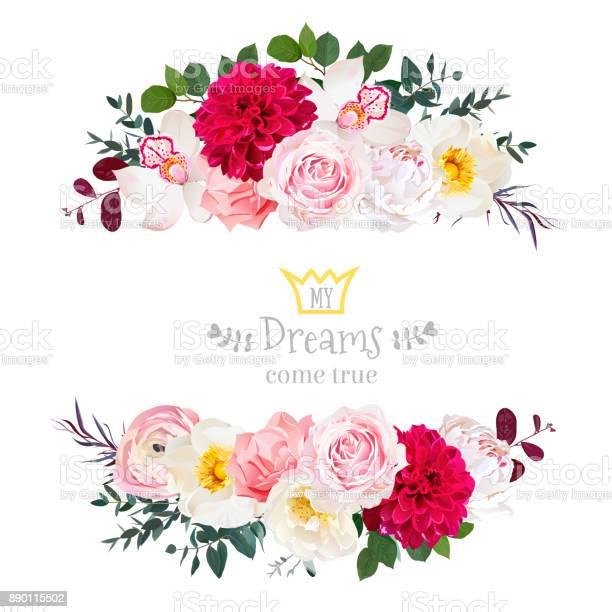 White peony pink rose orchid carnation flowers orchid burgu vector id890115502?b=1&k=6&m=890115502&s=612x612&h=5 zwhgu0 xa5owwbdhjss7mhxribihdqdgixckezltc=
