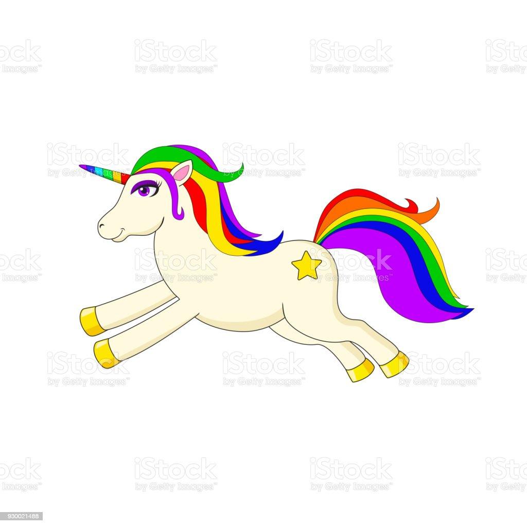 Fantastisch Regenbogen Magie Haustier Feen Färbung Seiten Bilder ...