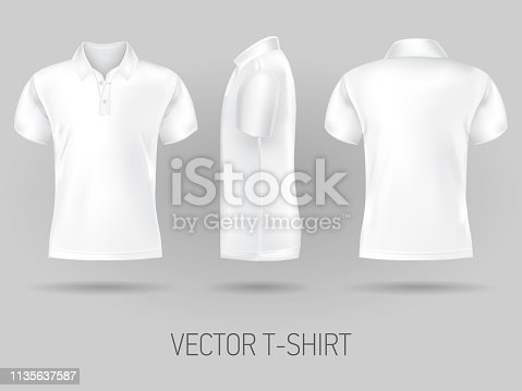 Free Polo Shirt Template Psd And Vectors Ai Svg Eps Or Psd